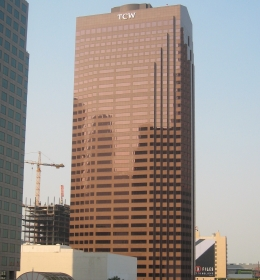 TCW Building