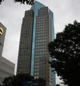 The Bank of Yokohama Head Office