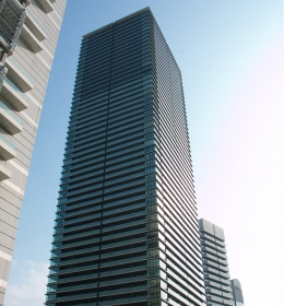 The Parkhouse Nakanoshima Tower