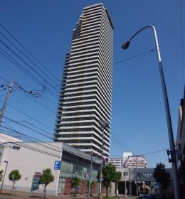 The Sapporo Tower Kotoni