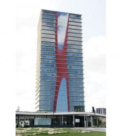 Torre Realia BCN