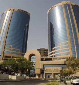 Twin Towers Deira 2