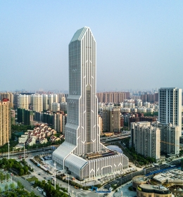 Changjiang Media Tower