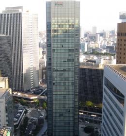 Umeda DT Tower