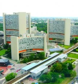 VIC Building A-B