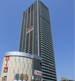 Geo Tower Tenroku