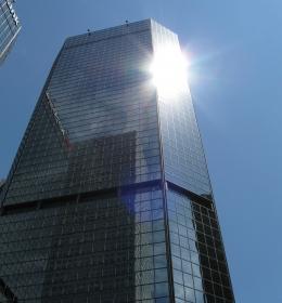 World Trade Center I
