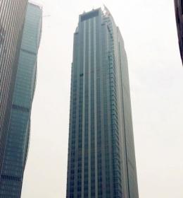 R&F International Business Center Phase 2