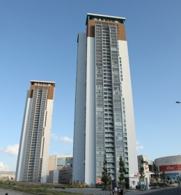 Nata Vega Park Towers