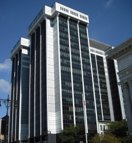 One Commerce Plaza