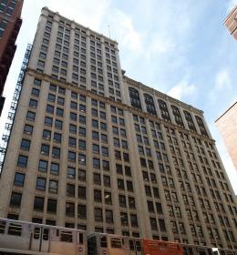 Randolph-Wells Building