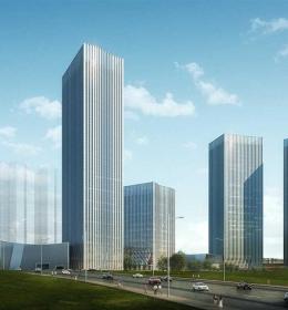 Haixi Jingu Plaza Tower 3