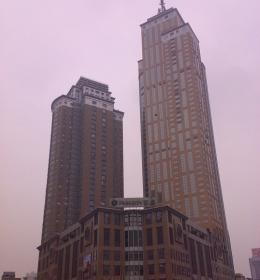 Lanko Grand Hyatt Hotel