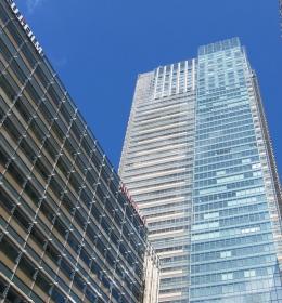 Токио-Мидтаун / Midtown Tokyo
