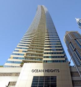 Ocean Heights (Небоскрёб Океанские Вершины)