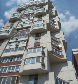 ЖК «МИЧУРИНСКИЙ» ул. Столетова, 7
