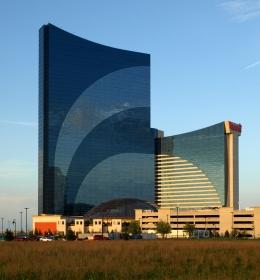 Harrah's Waterfront Tower