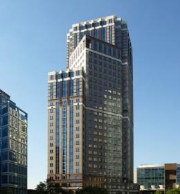 Accenture Tower