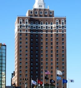 Claridge Tower at Bally's