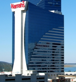 Harrah's Bayview Tower