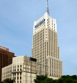 FirstMerit Tower