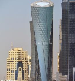 Al Bidda Tower