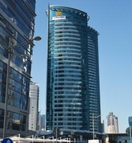 Al Fardan Tower 2