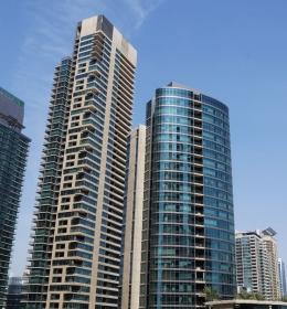 Al Sahab Tower I