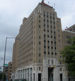 Alabama Power Headquarters