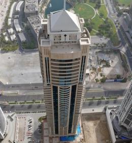Al Seef Tower