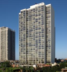 Americana Towers