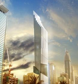 Arabtec Tower