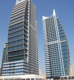Armada Tower 3
