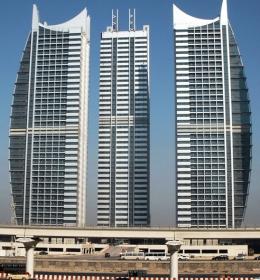 Armada Tower 1