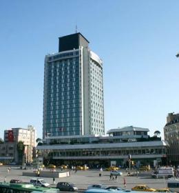 The Marmara Hotel