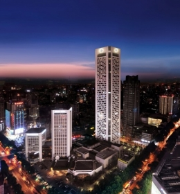 Jinling Hotel Phase 2