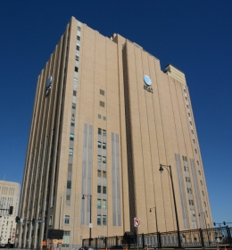 AT&T Longlines Building