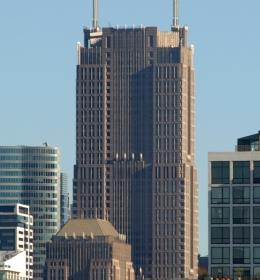 Franklin Center (Франклин-центр)