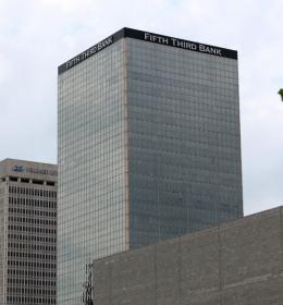B & W Tower
