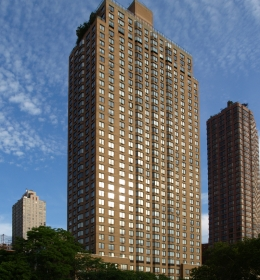 Barclay Apartments