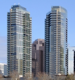 Bellevue Towers One
