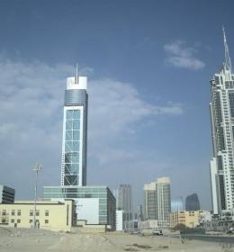 Millenium Tower (Башня Тысячелетия)