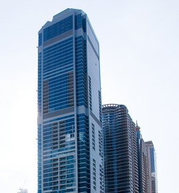 Al Tayer Tower