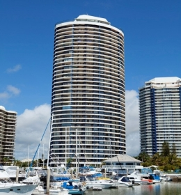 Broadwater Tower