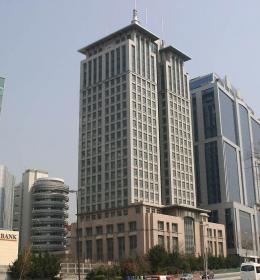 Bank Ekspres Tower