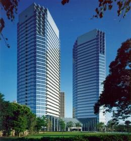 Shin-Kawasaki Mitsui Building