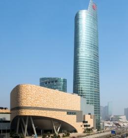 Xinhe Delta Beichen Project