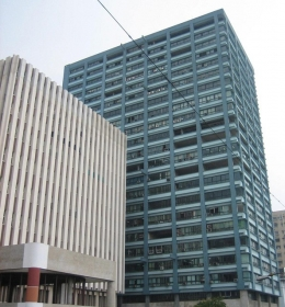 Chatterji International Centre