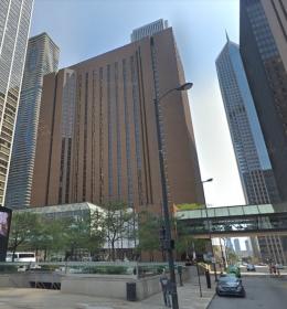 Illinois Center - Hyatt Regency Chicago II