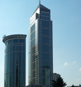 Jian Yin Building Tower A